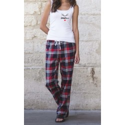 pyjama_noel_personnalisé_femme