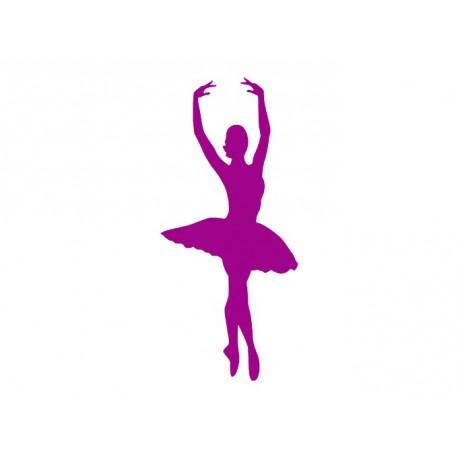 flex thermocollant danseuse