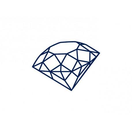 flex thermocollant diamant