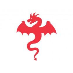 Dragon Chinois V2