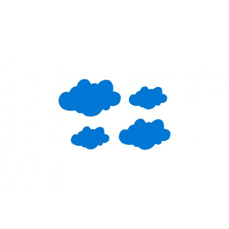 nuage en flex thermcollant