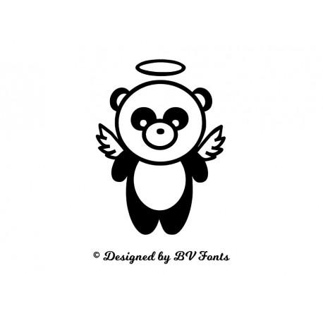 motif panda a thermocoller
