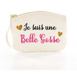 Trousse Maquillage Belle gosse
