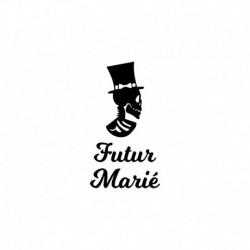 "Transfert enterrement de Vie de garcon ""Futur Marié V1"""
