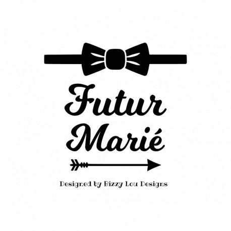 tshirt futur marié