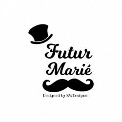 "Transfert enterrement de Vie de garcon ""Futur Marié V3"""