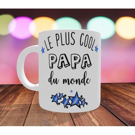 mug_le_plus_cool_papa_du_monde