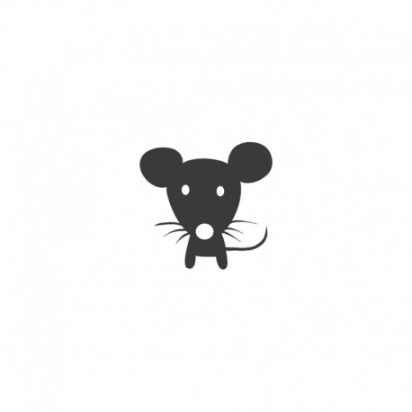 applique-thermocollant-souris