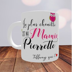 mug-chouette-mamie-personnalisé