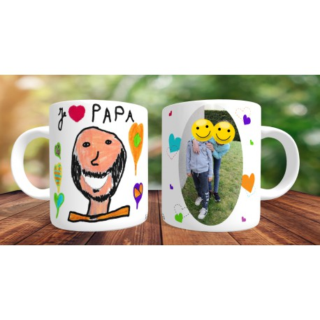 mug_coloriage_enfant_personnalisé