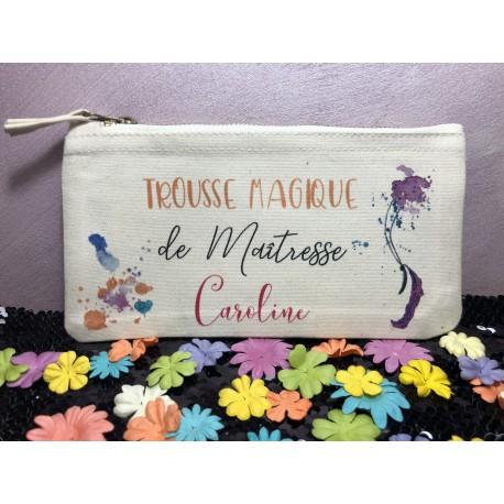 trousse_cadeau_maitresse_personnalisée_trousse_magique
