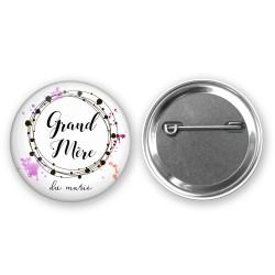 badge_personnalisé_grand_mere_du_marie