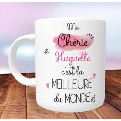 mug_meilleure_femme_du_monde_personnalisé_mug_prénom_la_meilleure_du_monde
