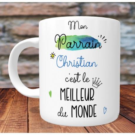 mug_cadeau_parrain_mug_meilleur_parrain_du_monde_personnalisé