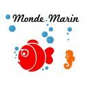 Monde Marin