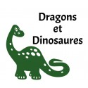 Dragons et Dinosaures