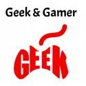 Geek et Gamers